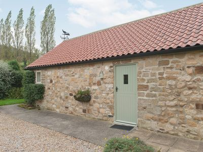 Bilsdale - Knayton Moor Cottages, Knayton, nr. Thirsk. Property Reference: 25566. Sleeps 2. 3 or 7 nights available from 4 July. More info: http://bit.ly/1wsShK3