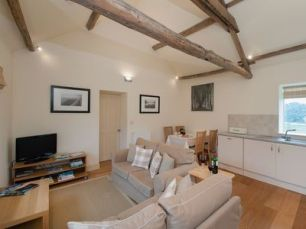 Hurworth - Knayton Moor Cottages, Knayton, nr. Thirsk. Property Reference: 25565. Sleeps 4. 3 or 7 nights available from 4 July. More info: http://bit.ly/1pyguL3.