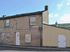 Stumble Cottage, Holmbridge, nr. Holmfirth. Property Reference: 29620. Sleeps 2 and 1 pet. 2 nights from 4 July available. More info: http://bit.ly/VeDC8j.