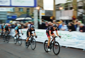Colne GP racing