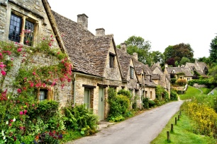 Discover a secret village: in the Cotswolds Quintessentially English, this green and pleasant land is famously dotted with postcard pretty, honey coloured villages. A few key names capture much of the limelight whilst the lesser known villages are no less charming. What they all have in common is fabulous rural walks, historic landmarks, cost country pubs, fine dining and antiques. Go armed with the Cotswold tourist board's Towns and Villages Guide which lists every village in the area and you can find your own favourite!