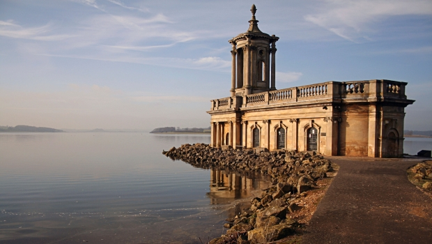 Rutland: perfect for budding biologists