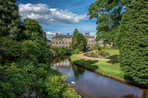 Buxton Gardens