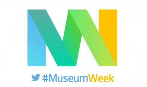 museum week logo