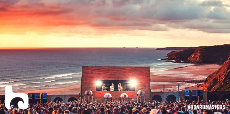 (photo: Sam Neill / Boardmasters)