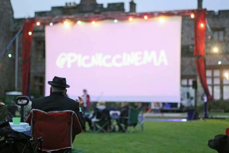 picnic cinema