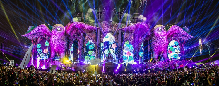 (Photo by Electric Daisy Carnival)
