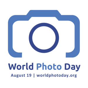 World Photo Day