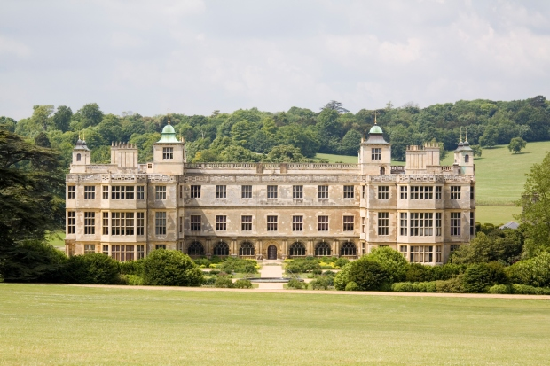 Audley End Stately Home