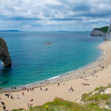 Inspiration Holiday Inspiration Brought To You By Cottagescom - Britains 15 best beaches