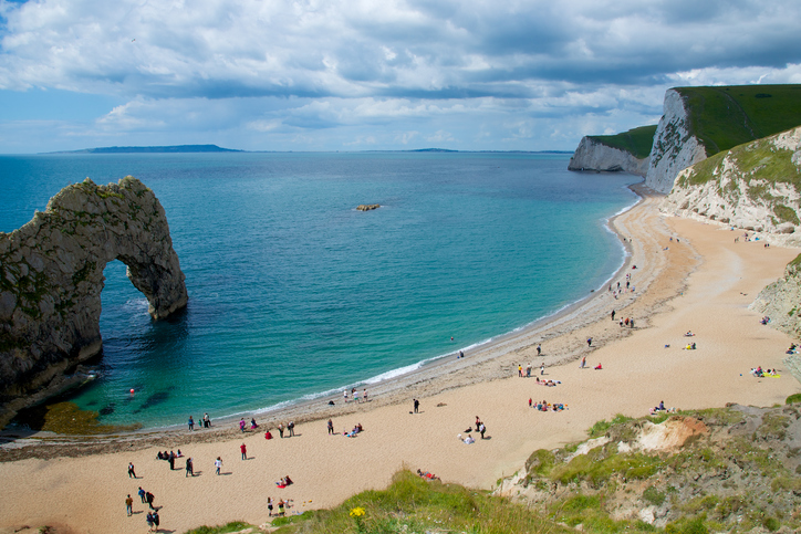 Best Holiday Beaches Europe