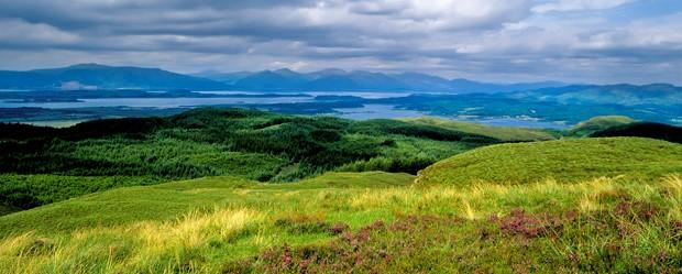 North Highlands