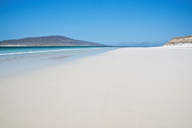 Luskentryre beach, Outer Hebrides