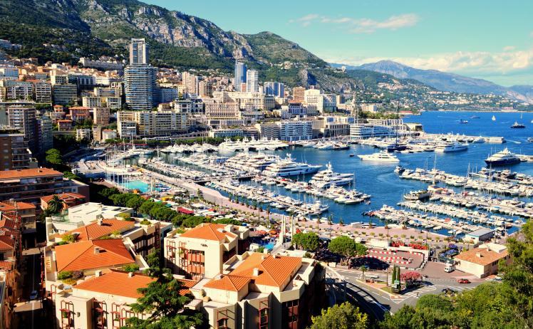 Monaco's_Port_Hercule