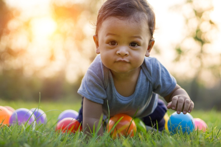 toys and games baby holiday tips